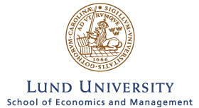 Comparative Institutional Analysis, Lund University School of Economics and Management, Lund University
