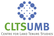 Centre for Land Tenure Studies, Norwegian University of Life Sciences